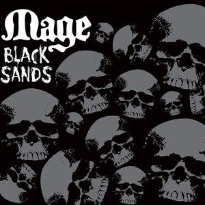 Mage альбом Black Sands