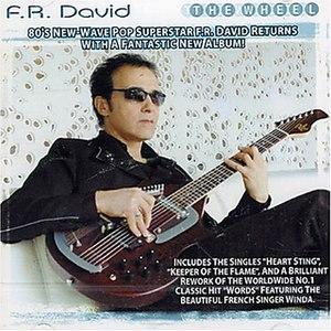 F.R. David альбом The Wheel