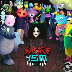Savant альбом ISM