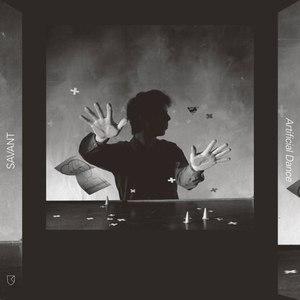 Savant альбом Artificial Dance
