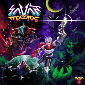 Savant альбом πρῶτος (Protos)