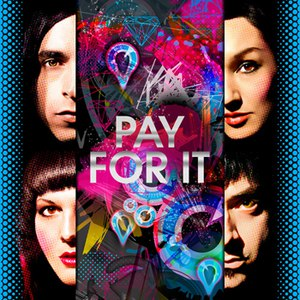 Mindless Self Indulgence альбом PAY FOR IT