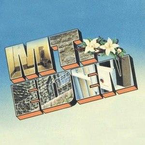 Mt Eden альбом Mt Eden Album