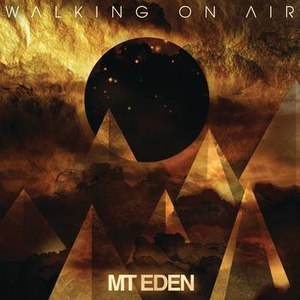 Mt Eden альбом Walking On Air EP