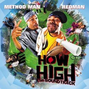 Method Man альбом How High
