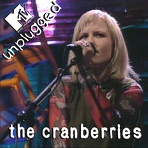 The Cranberries альбом MTV Unplugged