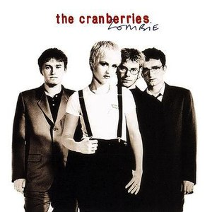 Альбом The Cranberries Zombie