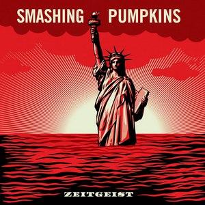 The Smashing Pumpkins альбом Zeitgeist