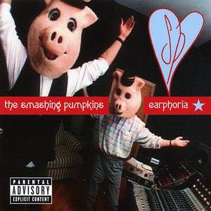 The Smashing Pumpkins альбом Earphoria