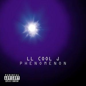 LL Cool J альбом Phenomenon