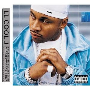LL Cool J альбом G.O.A.T.