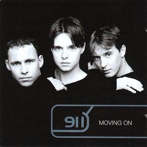 911 альбом Moving On