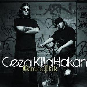 Ceza альбом Bomba Plak