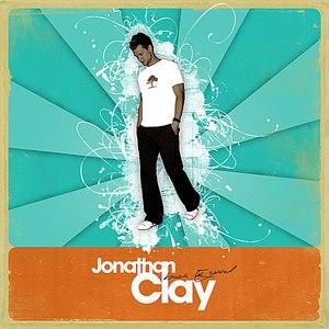 Jonathan Clay альбом Back To Good