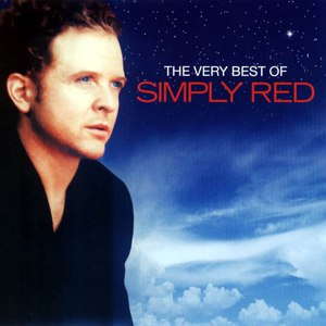 Simply Red альбом The Very Best of Simply Red