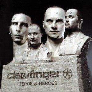 Clawfinger альбом Zeros & Heroes