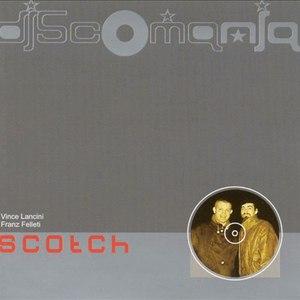 Scotch альбом Discomania