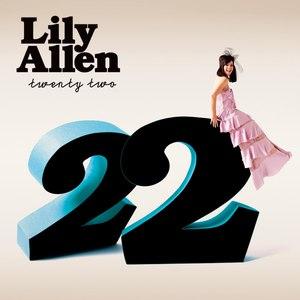 Lily Allen альбом 22