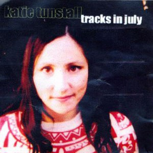 KT Tunstall альбом Tracks In July