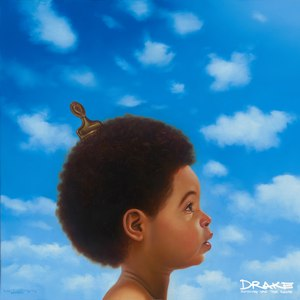 Drake альбом Nothing Was the Same