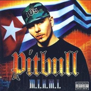 Pitbull альбом M.I.A.M.I.