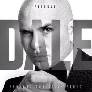 Pitbull альбом Dale