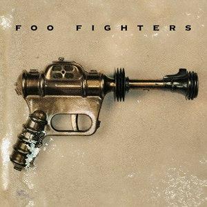 Foo Fighters альбом Foo Fighters