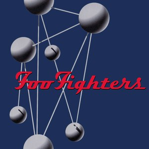Foo Fighters альбом The Colour And The Shape (Special Edition)