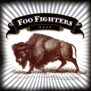 Foo Fighters альбом Five Songs and a Cover