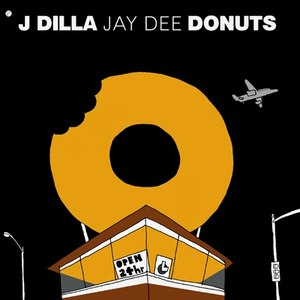 J Dilla альбом Donuts