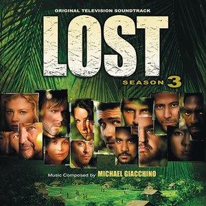 Michael Giacchino альбом Lost: Season 3
