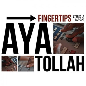Ayatollah альбом Fingertips