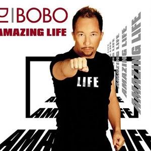DJ Bobo альбом Amazing Life