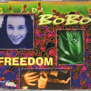 DJ Bobo альбом Freedom
