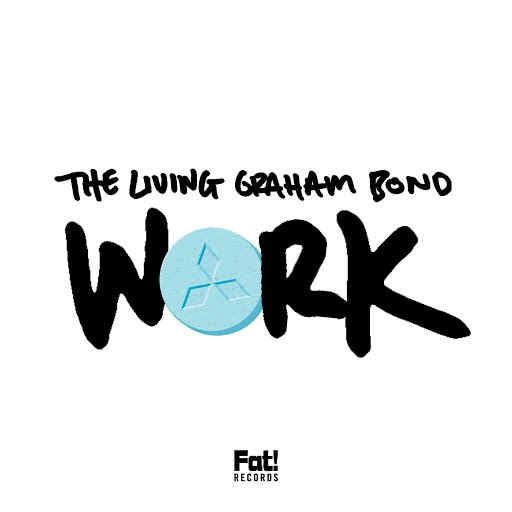 The Living Graham Bond альбом Werk