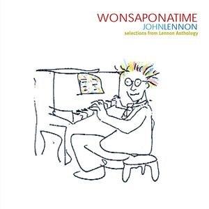 John Lennon альбом Wonsaponatime