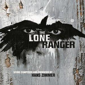 Hans Zimmer альбом The Lone Ranger