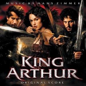 Hans Zimmer альбом King Arthur Original Soundtrack