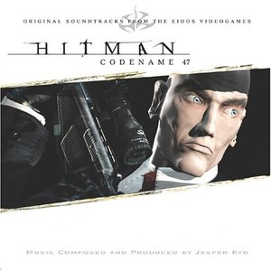 Jesper Kyd альбом Hitman: Codename 47
