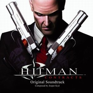 Jesper Kyd альбом Hitman: Contracts, Original Soundtrack