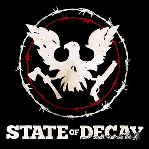 Jesper Kyd альбом State of Decay