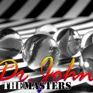 Dr. John альбом The Masters