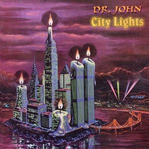 Dr. John альбом City Lights