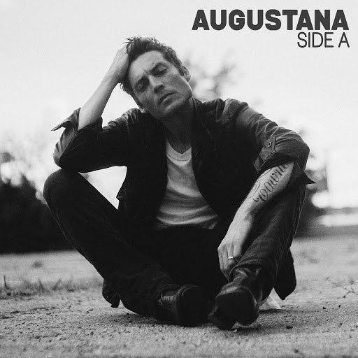Augustana альбом Side A