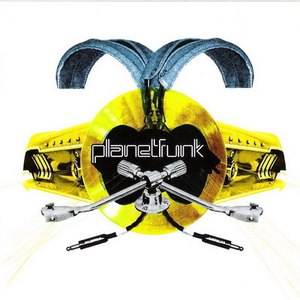 Planet Funk альбом Best Of Planet Funk