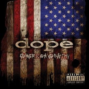 Dope альбом American Apathy