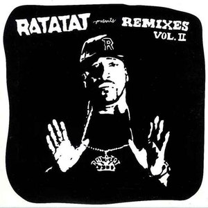 Ratatat альбом Remixes Vol. II