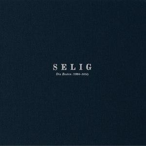 Selig альбом Die Besten - 2014 (1994 - 2014)