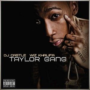 Wiz Khalifa альбом Taylor Gang