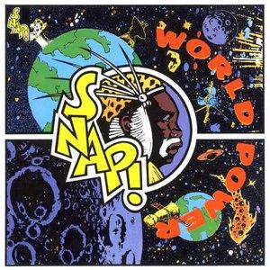 Snap! альбом World Power